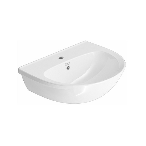 Neo Modern CL0953I-6DACTLW Wall hung basin