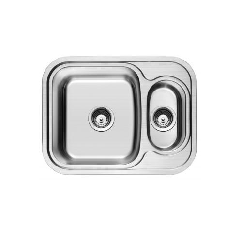 Rubine Prestige PRX 650 Kitchen sink