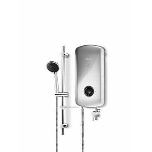 REI-B330DP-NP Liquid Silver water heater