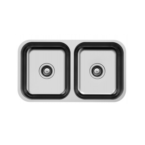 Rubine DUX 620U Undermount Kitchen sink