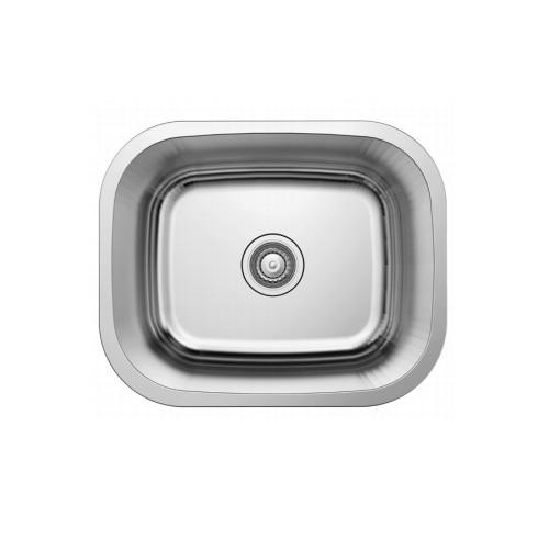 Rubine JUX 610U Kitchen sink