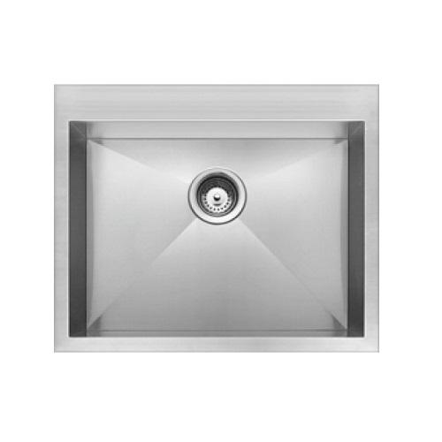 Rubine STX 810-60 Kitchen sink