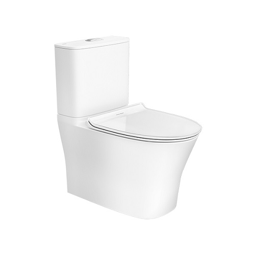 Signature CL26225 Back to wall Toilet