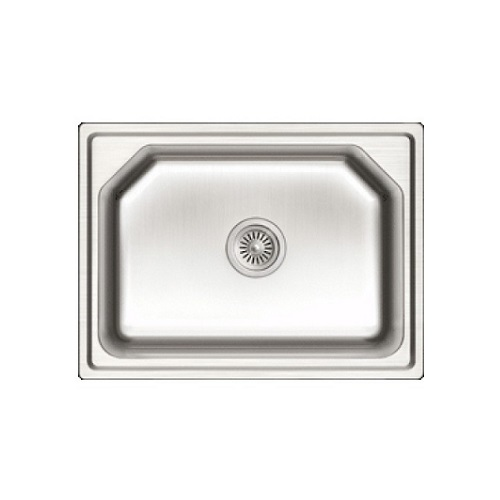Rubine Zenith ZEX 810-53 Kitchen sink