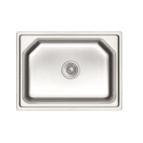 Rubine Zenith ZEX 810-58 Kitchen sink