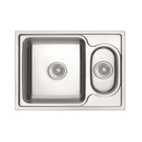 Rubine Zenith ZEX 850 Kitchen sink