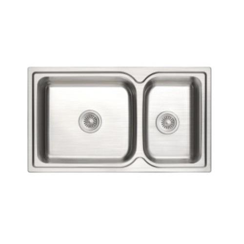 Rubine Zenith ZEX 860 Kitchen sink