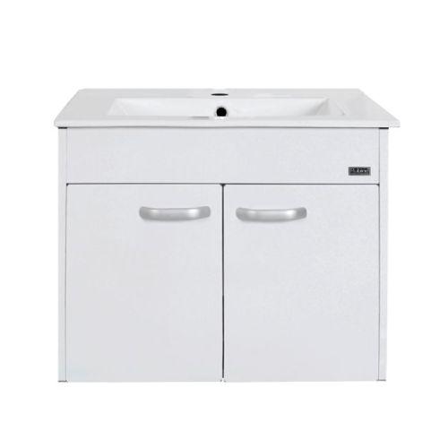 Rubine RBF-1064D2 WH Basin Cabinet White