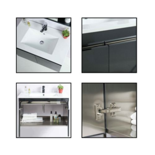 Rubine RBF-1384D2 (I) Basin Cabinet image