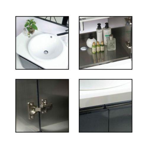 Rubine RBF-1685D2 Basin Cabinet img