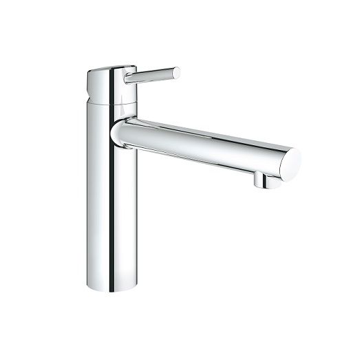 Grohe Concetto 31128001 sink mixer