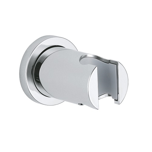 Grohe 27074000 wall shower holder