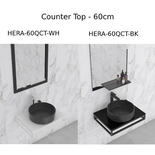 HERA 60cm counter top 60QCT