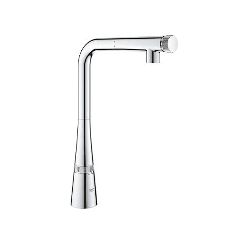 Grohe Zedra 31593002 sink mixer