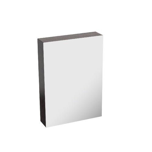 HERA5070MC-BS Mirror cabinet Brown stone
