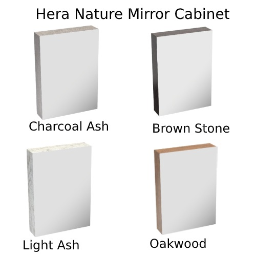 Hera-Nature-Mirror-Cabinet HERA5070MC