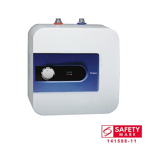 Rubine SP 15U SIN 2.0 Storage water heater
