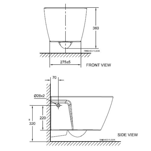 Acacia-SupaSleek-Wall-Hung-Toilet_CL31197 DRW 2