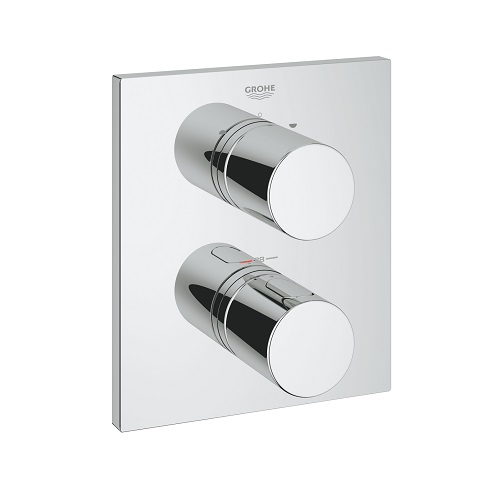 Grohe 19567000 Grohtherm Bath-shower thermostat