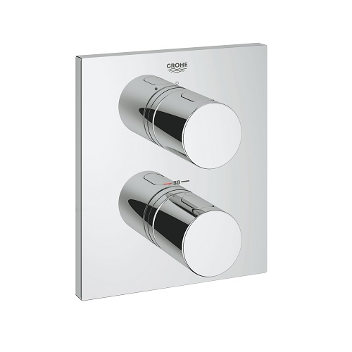 Grohe 19568000 Grohtherm shower thermostat