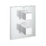 Grohe 19958000 Grohtherm Cube Concealed thermostat