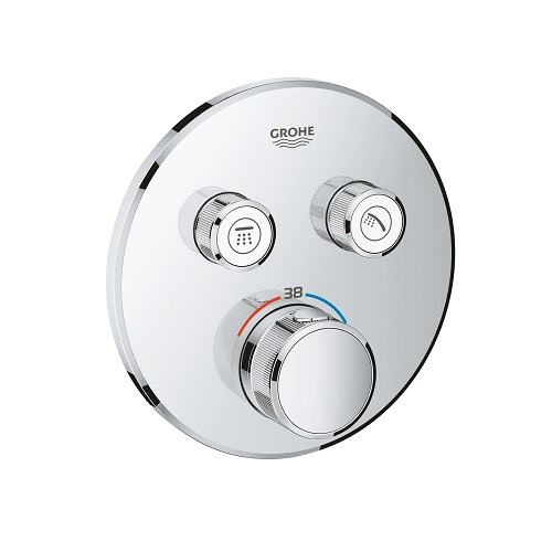 Grohe 29119000 Grohtherm Smartcontrol thermostat
