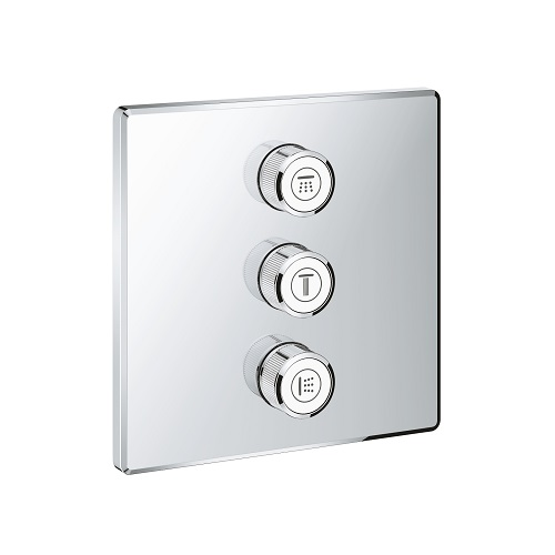 Grohe 29127000 Grohtherm smartcontrol