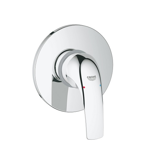 Grohe BauCurve 19583000 Shower mixer