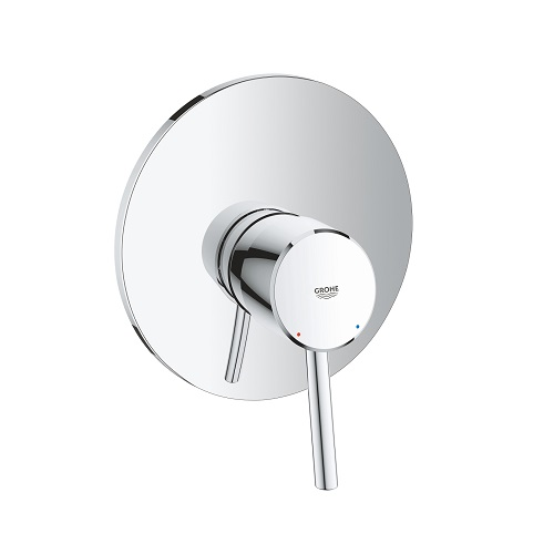 Grohe Concetto 19345001 Shower mixer