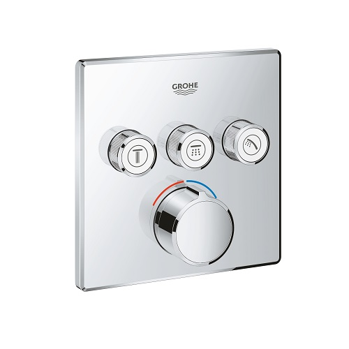 Grohe Smartcontrol 29149000 concealed mixer