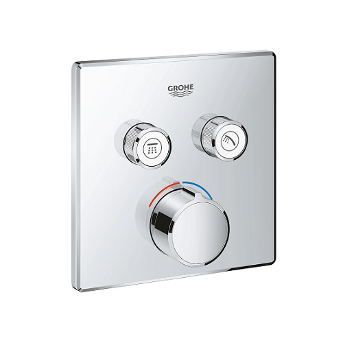Grohe Smartcontrol Concealed Mixer 29148000