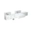 Grohe Grohtherm Cube 34497000 Bath-shower mixer