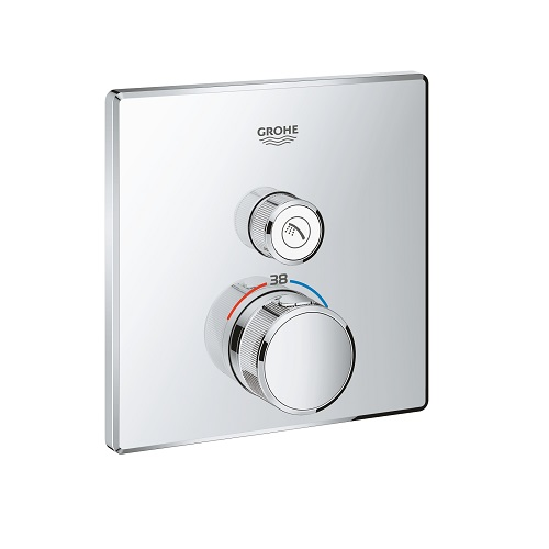 Grohtherm Smartcontrol 29123000