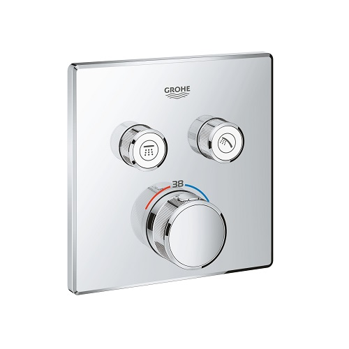 Grohtherm Smartcontrol 29124000
