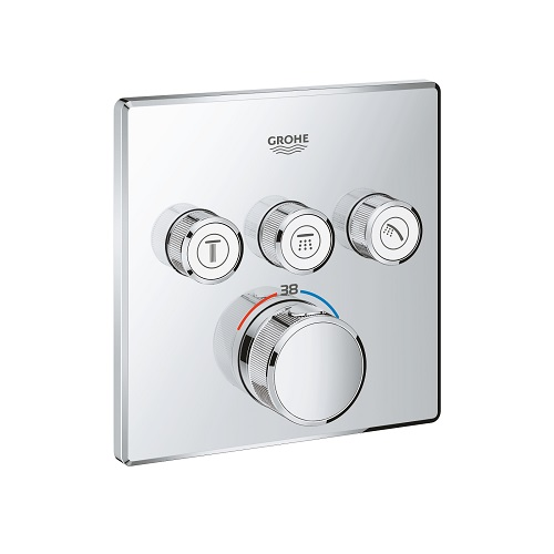 Grohtherm Smartcontrol 29126000