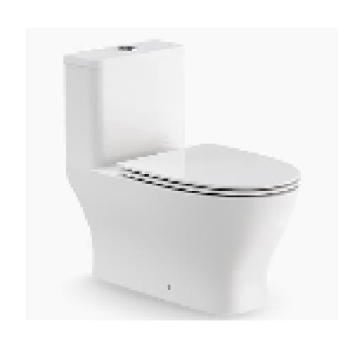 Kohler Reach Up 1pc toilet
